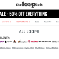 The Loop Loft Black Friday Image 1