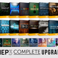 AIEP 3 Complete Upgrade on sale